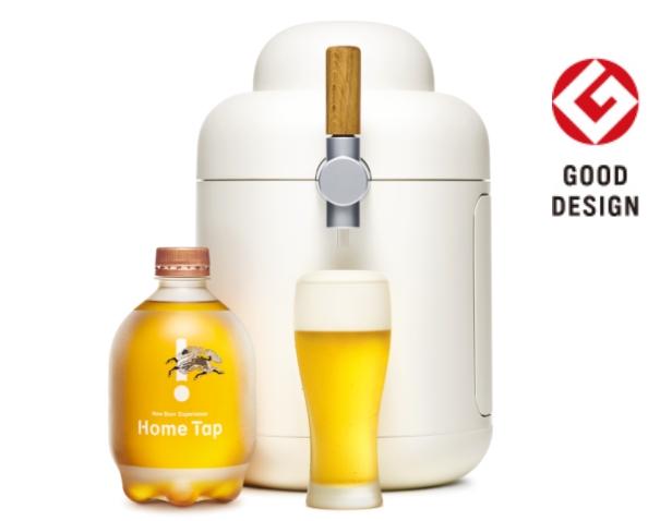 ホーム タップ キリン キリン月額制ビールに見つかった欠陥 改善に費やした1年の苦闘:日経クロストレンド